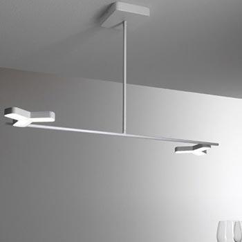 Lampada di design Micron New Mox m4038 per la cucina