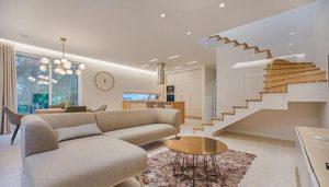 Progettare l'illuminazione della casa