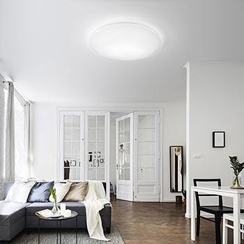Luce a LED per interni da soffitto Perenz Supernova