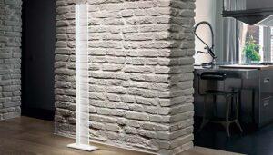 Piantane moderne per illuminare casa