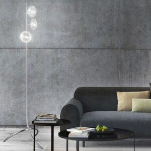 Illuminare una stanza senza finestre con Metal-Lux Dolce 26073301